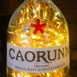 CAORUNN BOTTLE LAMP