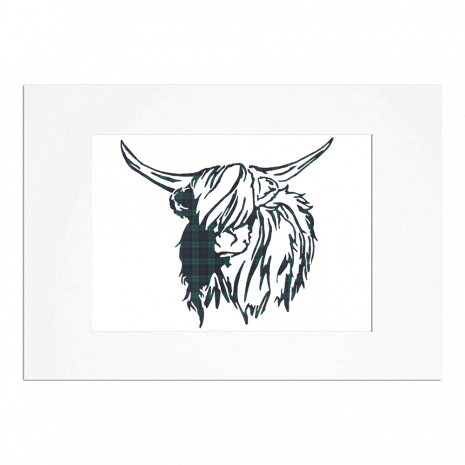 Highland-Cow-Tartan