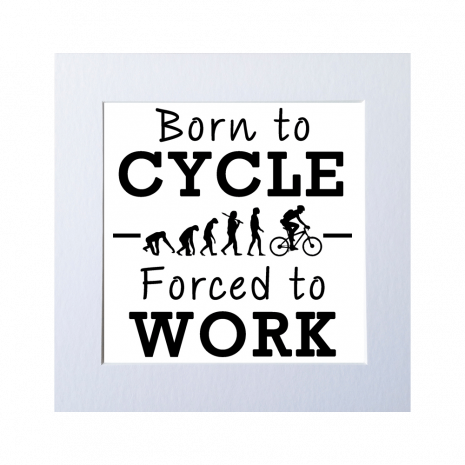 Born-To-Cycle