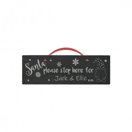 Santa-Stop-Here-Sign-Gnome